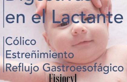 Disfunciones digestivas en el cólico del lactante
