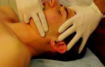 Curso disfunciones temporomandibulares ATM, dolor de cabeza y ejercicio terapéutico