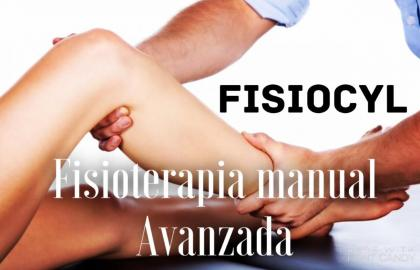 Especialización en fisioterapia manual avanzada