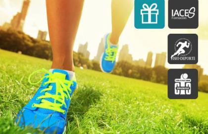 Curso de Experto en Fisioterapia del Deporte y Readaptación Deportiva