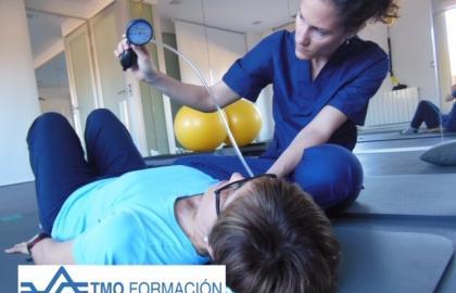 Ejercicio Terapéutico y Control Motor -SALAMANCA-