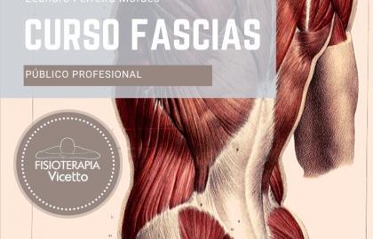 Curso Free Fascia Fisioterapia