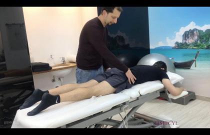 Actualización del dolor lumbar: desde la terapia manual al ejercicio terapéutico
