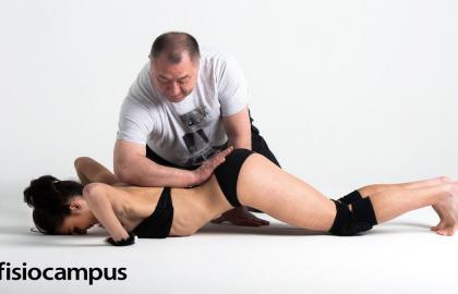 Gimnasia abdominal hipopresiva de base y estática - Madrid