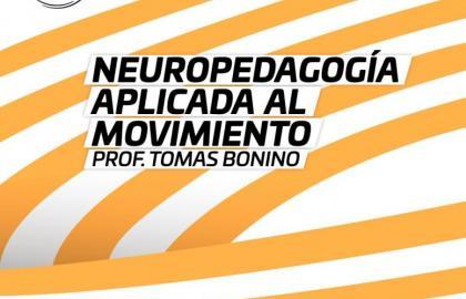 NEUROPEDAGOGÍA APLICADA AL MOVIMIENTO TERAPÉUTICO  (Movement Therapy)