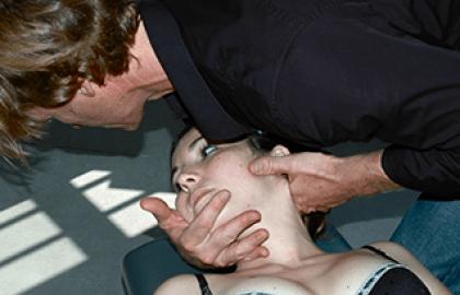 Osteopatía Tisular: Manipulaciones Estructurales Tisulares David Lachaize