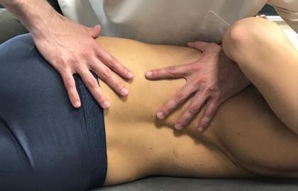 Abordaje estructural y técnicas osteopáticas en el sistema musculoesquelético