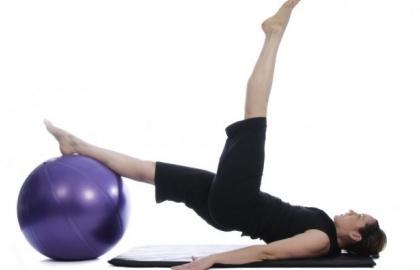 Pilates Mat en el ámbito clínico.
