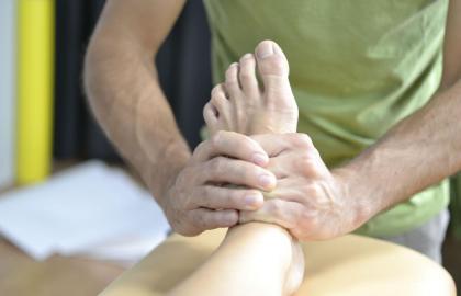 Fisioterapia Analítica según el Concepto Sohier- Madrid
