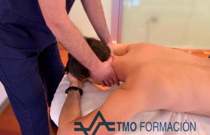 Curso Terapia Manual Ortopédica