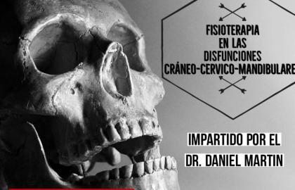 Fisioterapia en las Disfunciones Craneo-Cervico-Mandibulares