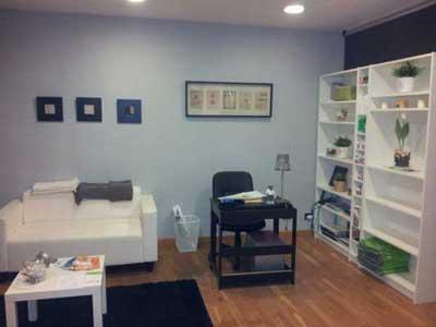 Asturnature Fisioterapia