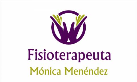 Consulta de Fisioterapia Mónica Menéndez
