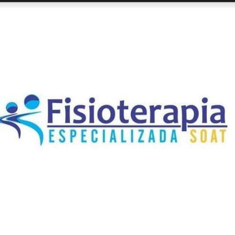 Fisioterapia especializada soat