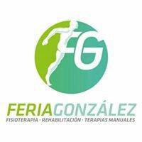 FERIAGONZALEZ FISIOTERAPIA, CENTRO AMFAS