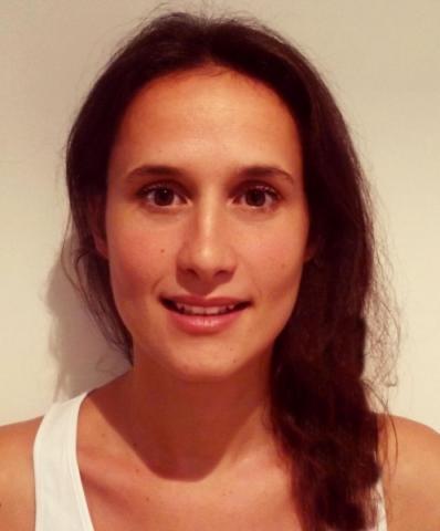 Anna Bertran - Neurorehabilitació