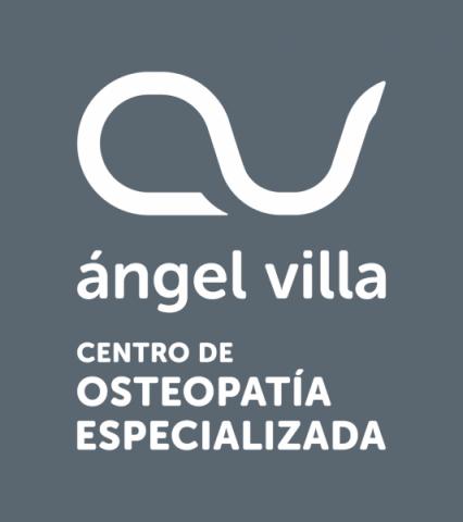 Centro de Osteopatía Especializada ángel villa