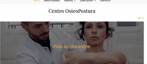 Centro OsteoPostura
