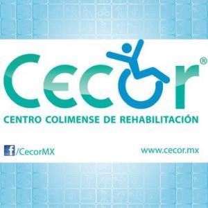 CECOR Centro Colimense de Rehabilitación