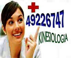 KINESIOLOGO 49226747 KINESIOLOGIA REHABILITACION