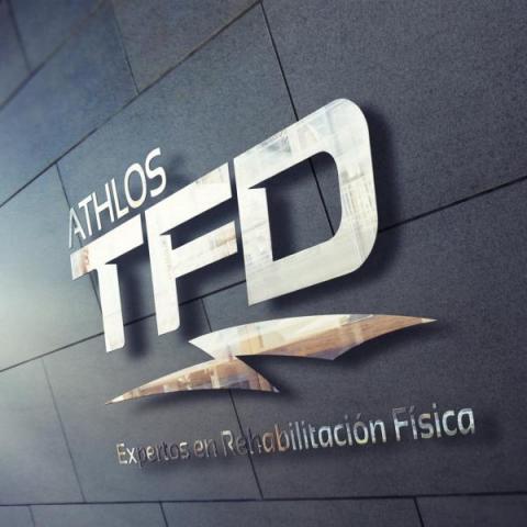 Athlos TFD Expertos en Rehabilitación Física