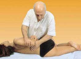 Centro Fisioterapeuta de Diagnostico