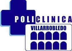 Policlínica Villarrobledo