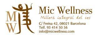 MIC WELLNESS