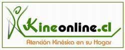 Kineonline.Cl | Atención Kinésica en Su Hogar