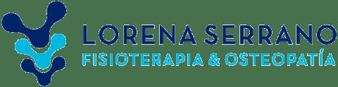 Clínica Lorena Serrano. Fisioterapia y osteopatía