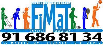 Fisioterapia y Masajes Terapeuticos Fimat Sl.