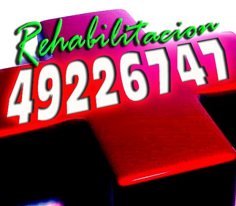 KINESIOLOGIA a domicilio 49226747 REHABILITACION