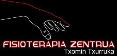 Txomin Txurruka Fisioterapia Zentrua