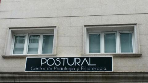 Postural centro de podología y fisioterapia