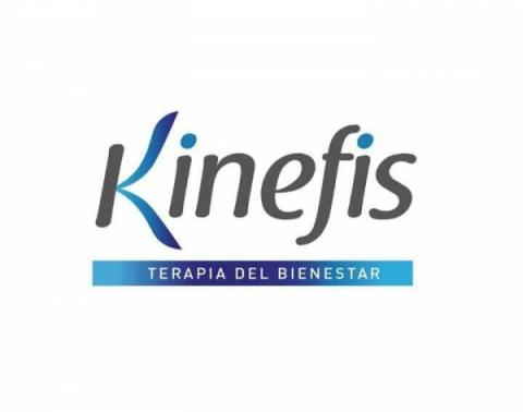 Kinefis fisioterapia y fitness