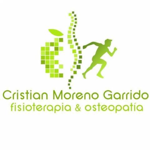 Fisioterapia & Osteopatía Cristian Moreno Garrido