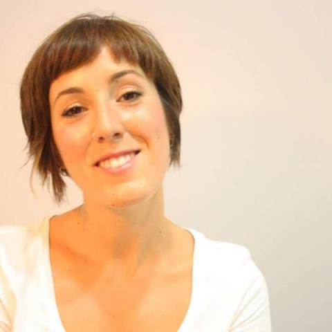 Cristina Peláez Osteopatía & Fisioterapia