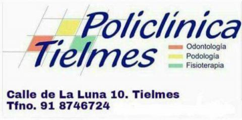 Policlínica Tielmes