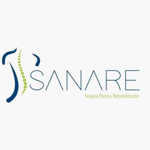 Sanare Terapia Física y Rehabilitación.