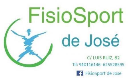FisioSport de José