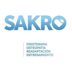 Fisioterapia Pamplona · SAKRO