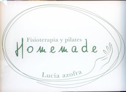 Homemade Fisioterapia y pilates