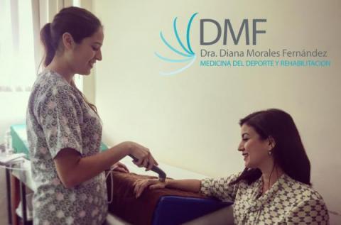 Clínica de Medicina del Deporte y Rehabilitación Física DMF