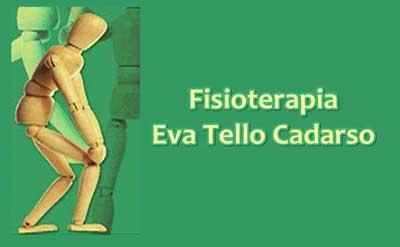 Fisioterapia Eva Tello Cadarso