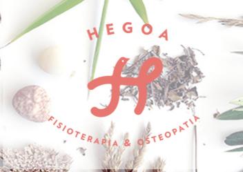 Hegoa Fisioterapia & Osteopatia