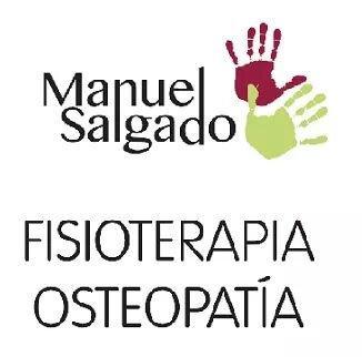 Centro de fisioterapia y osteopatia Manuel Salgado