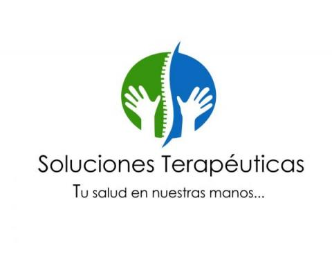 Soluciones terapeuticas
