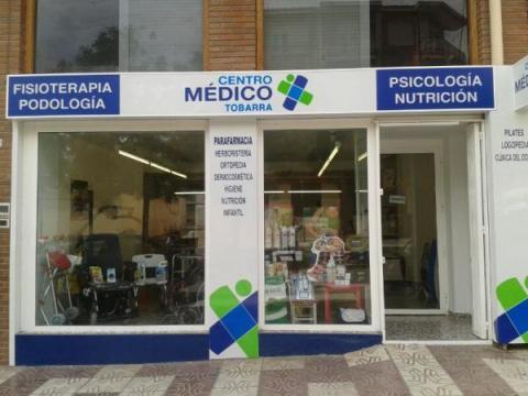 Centro Medico Tobarra