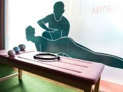 Fisioterapia Hospital de la Santa Cruz