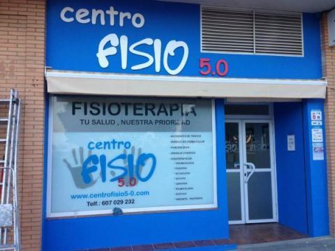 centro fisio 5.0